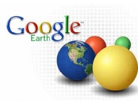 google,Earth
