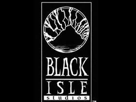 Black,Isle