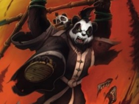 World of Warcraft,Pandaria,