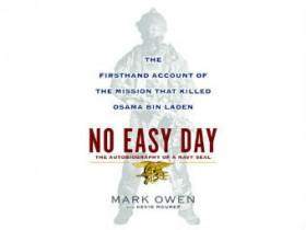 "Об убийстве бин Ладена ""Морской котик"" написал книгу"