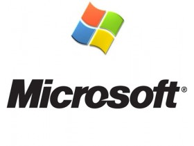 Microsoft,logo