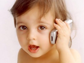 ребёнок,телефон