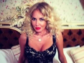 Маша Малиновская,