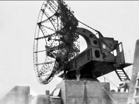 радары