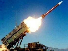 ракетные батареи ПВО