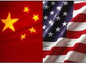 Китай,США