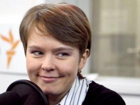 Евгения Чирикова