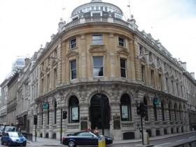 английские банки