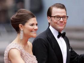 королева В., с мужем
