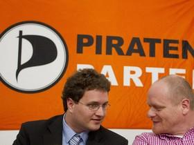 Пиратская партия Германии