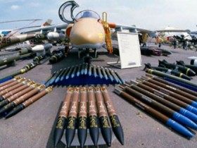 рынок вооружений
