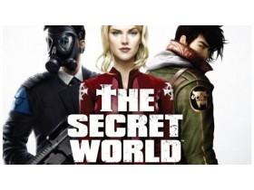 ММО The Secret World