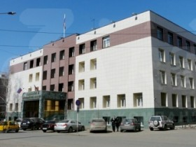 Казань, суд