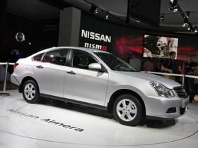 Nissan,