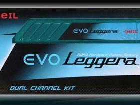 DDR3 Evo Leggera