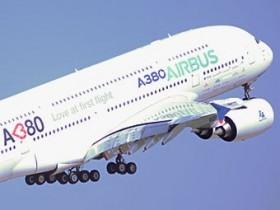 Airbus,А380