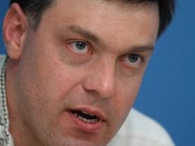 Олег,Тягнибок