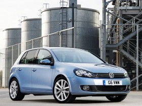 Автомобили Volkswagen