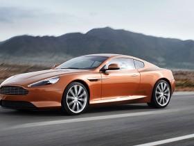 Aston Martin,