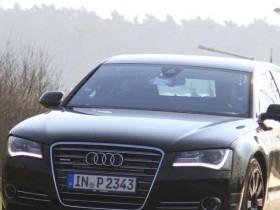 Audi,S8
