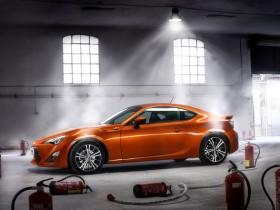 Subaru,Toyota,
