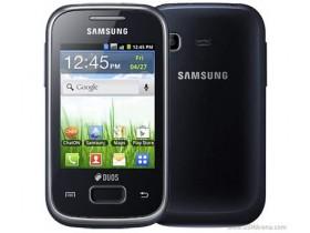 «Самсунг» Галакси Pocket Duos