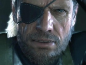 Metal Gear Solid: Grounds Zero