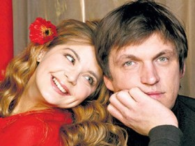Ирина Пегова,Дмитрий Орлов,