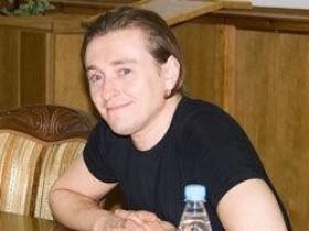 Сергей,Безруков,