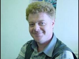 Сергей Крупенников