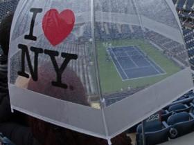 US Open-2012
