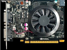 Nvidiа GeForce GTX 650