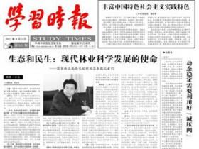 газета, Китай