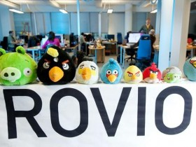 Rovio,Entertainment