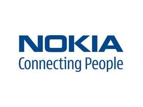 Нокия logo
