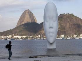 Рио-де-Жанейро, фигура