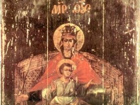 образ,Пресвятой,Богородицы