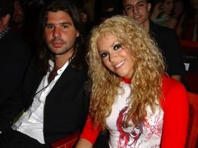 Шакира заплатит сыну главы Аргентины 45 млн долл.