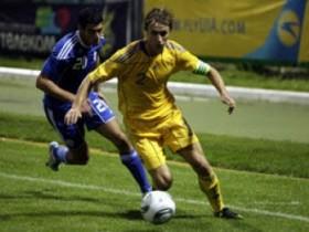 Евро-2013 (U-21). Украина - Мальта: Анонс поединка
