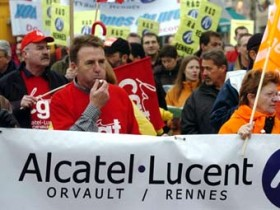 Alcatel,Lucent