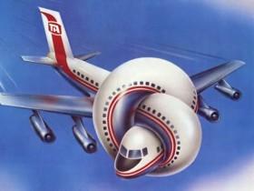 Самолет, кинофильм
