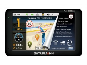 Shturmann Play 500DVR