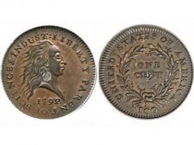 монетка