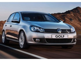 Volkswagen Golf Team
