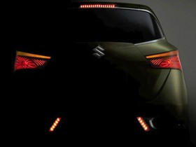 Suzuki, SX4,
