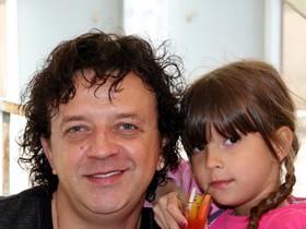 Роман Жуков,Дочь,гибель