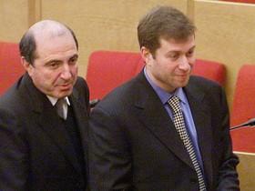 Абрамович,Джонатан,Сампшн
