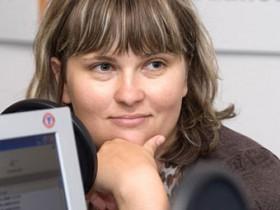 Ирина Милашина