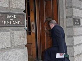 Ирландия,банк