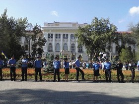 Харьков, суд